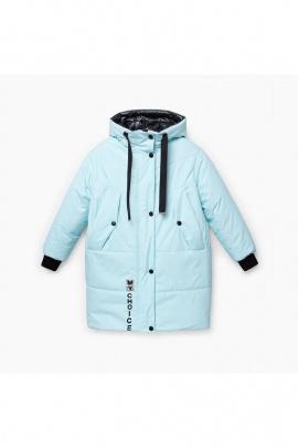 Куртка Bell Bimbo 213119 мята
