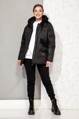 Куртка Beautiful&Free 4066 черный