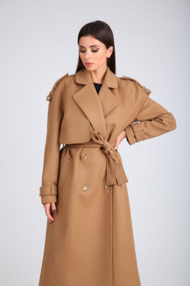 Пальто Takka Plus 21-132