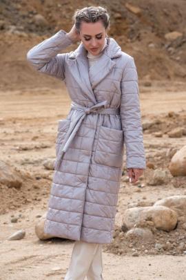 Пальто Golden Valley 7123 розовый
