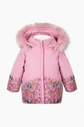 Куртка Bell Bimbo 213312 розовый