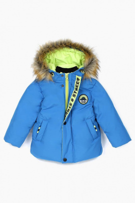 Куртка Bell Bimbo 213318 голубой