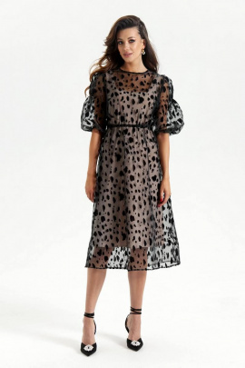 Платье SODA 630