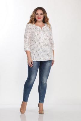 Блуза Ga-Ta Style 1601/3