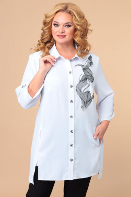 Блуза Ga-Ta Style 1813/4