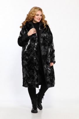 Пальто Diamant 1735 черный