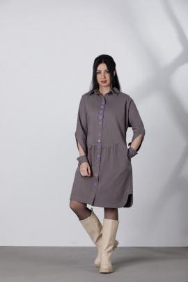 Платье ElPaiz 714