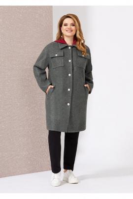 Пальто Mira Fashion 5017