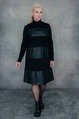 Платье ASV 2454 черный