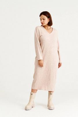 Платье NORMAL 3-333-beige
