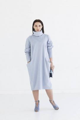 Платье LucyCo 31 голубой
