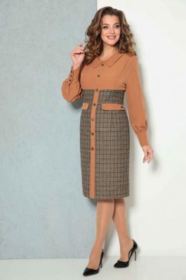 Платье Асолия 2546
