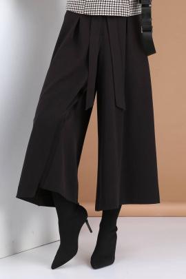 Кюлоты Viola Style 7046 черный