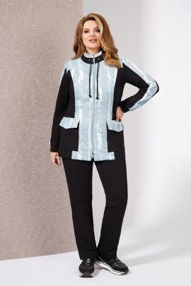 Спортивный костюм Mira Fashion 5008-2