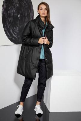 Пальто Butеr 2141 черный