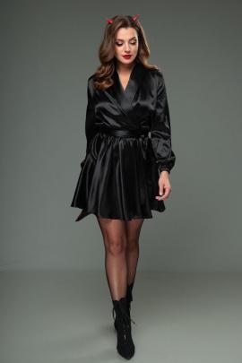 Платье T&N 02-Белла черный