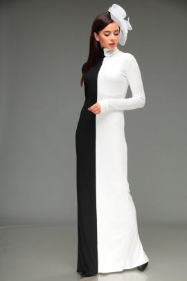 Комплект T&N 06-Круэлла черно-белый