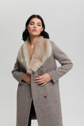 Пальто Gotti 192-3м