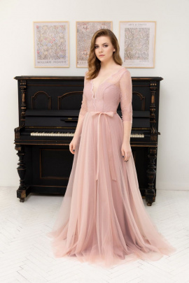 Платье Le Rina Djenni-new_2022