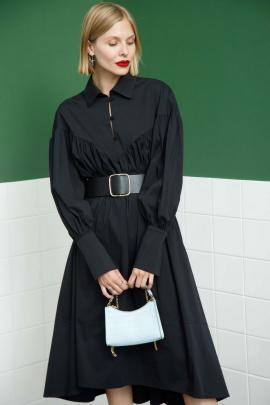 Платье Lokka 850 черный