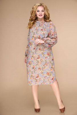 Платье Svetlana-Style 1706 бежевый