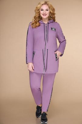 Спортивный костюм Svetlana-Style 1805 клевер