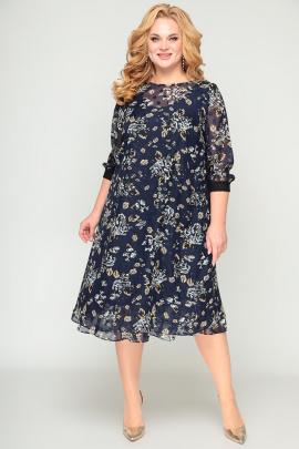 Платье Algranda by Новелла Шарм А3814-с