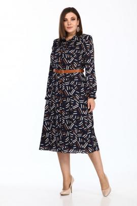 Платье GALEREJA 653