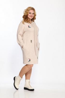 Платье GALEREJA 672