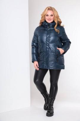 Куртка Shetti 2026 морская_волна