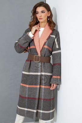 Пальто Lyushe 2741