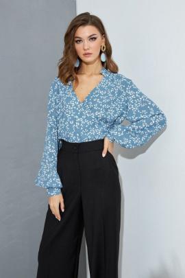 Блуза Lyushe 2755