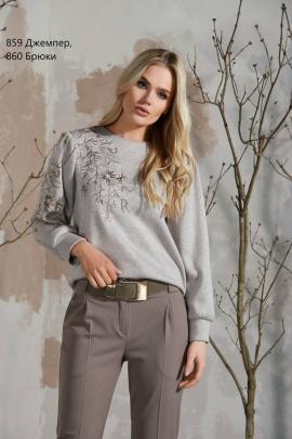 Жакет NiV NiV fashion 859