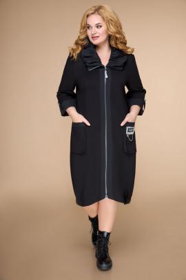 Платье Svetlana-Style 1603 черный