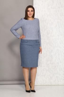 Комплект Karina deLux М-9946 голубой