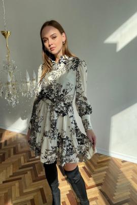 Платье PUR PUR 989/1