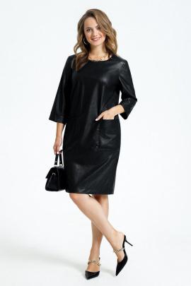 Платье TEZA 2675 черный