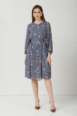 Платье Ника 4725