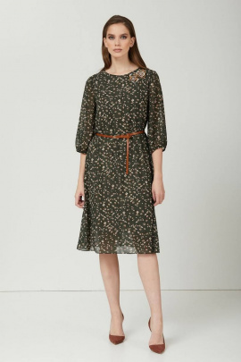 Платье Ника 4730