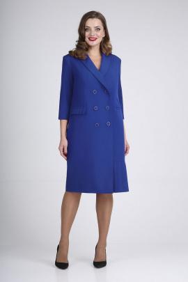 Платье ELGA 01-721 василек