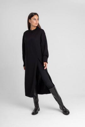 Платье EV&ES 24 черный