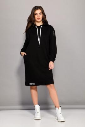 Платье INVITE 4038 черный