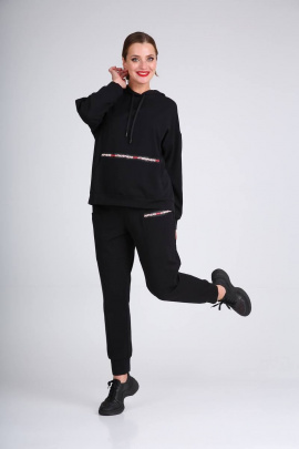 Спортивный костюм SVT-fashion 553 /2