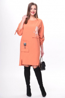 Платье Taita plus 2133/8