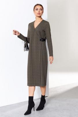Платье Gizart 7542