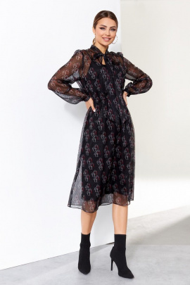 Платье Gizart 7570