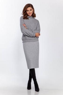 Комплект Olegran 3825 серый
