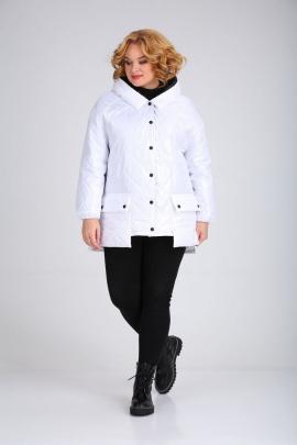 Куртка Diamant 1729 белый