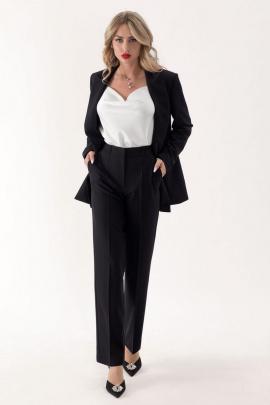 Женский костюм Golden Valley 6510-1 черный