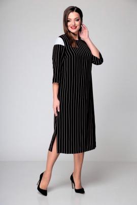 Платье Арита-Denissa 1173 черный